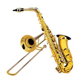 Духовых и ударных инструментов